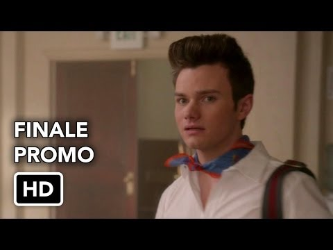 Glee 5.20 (Preview)