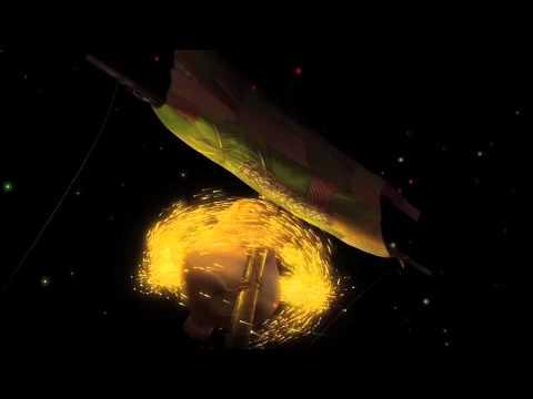 Legends of Oz: Dorothy's Return (Clip 'Fireflies')