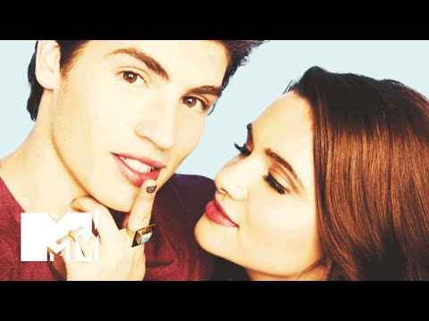 Faking It, and MTV Commercial (2014) (Television Commercial)