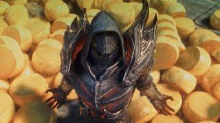 Skyrim - Cheese Assassin (Machinima)