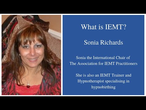 Interview with Sonia Richards