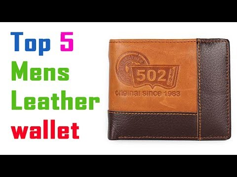 6c5ee3f745f2 Leather Bags For Men Top 5
