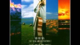 Silk Road Journeys: Beyond The Horizon - Oasis