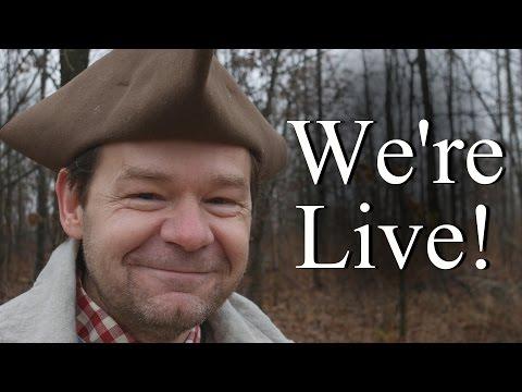LIVE Q&A 6-15-17