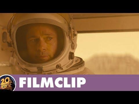 AD ASTRA - ZU DEN STERNENOffizieller Filmclip: Viel GlückDeutsch HD German (2019)