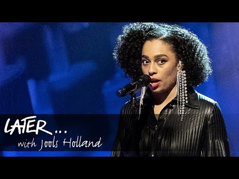 Celeste - Strange (Later... With Jools Holland)
