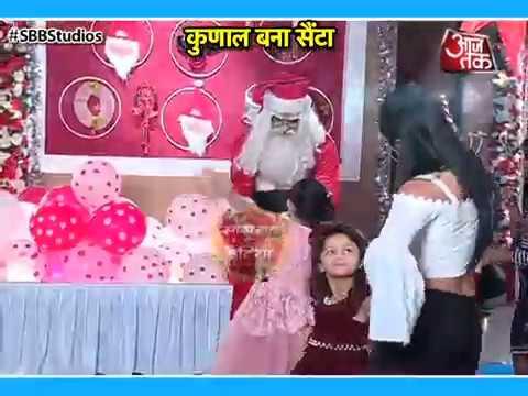 Silsila Badalte Rishton Ka: Kunal Becomes SANTA CL