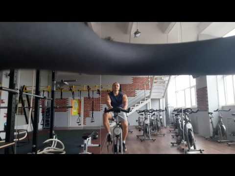 Тренировки для похудения для в тренажерном зале