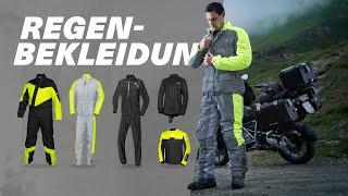 iXS Regenbekleidung