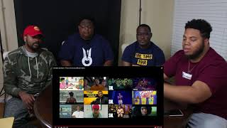 Childish Gambino - This Is America (Official Video) | REACTION