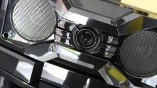 Аудиосистема Panasonic SC-MAX370