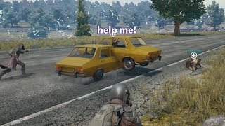 PUBG used to be fun...