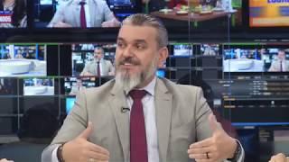 Jornal RB Noticias - Reforma da Previdência e os efeitos na economia .