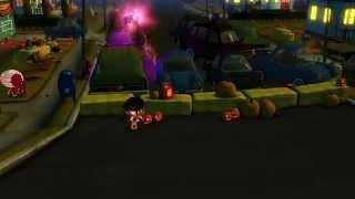 videó Costume Quest 2