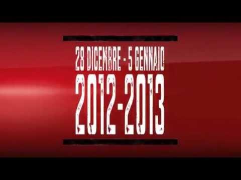 Preview video CAMP SULLA NEVE  -  SPOT PROMOZIONALE  LEUKERBAD (CH)