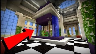 Minecraft Living Room Design Ideas Minecraftvideos Tv
