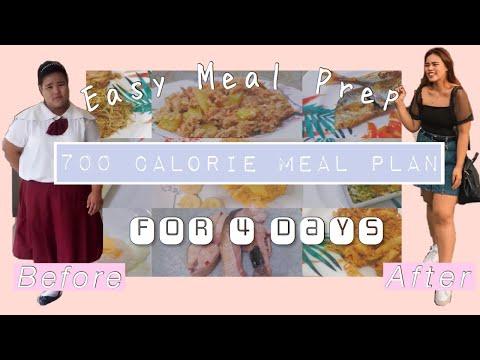 Cat slabesti cu 1000 calorii pe zi