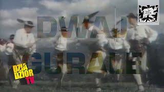Kadr z teledysku Dwaj Gurale tekst piosenki DonGuralEsko & Matheo