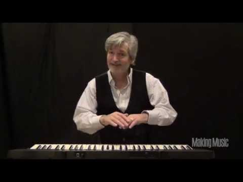 Just Play Piano Lesson 3 | Arpeggios & Chord Changes