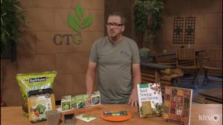 When to Plant Seeds? |Jeff Ferris |Central Texas Gardener