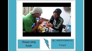 preview picture of video 'VINE KUMAI 3. Alasan Yang Salah'