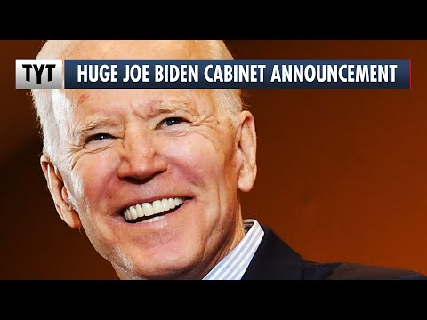 A Progressive Joe Biden Cabinet Wishlist