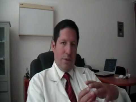 Violación de la función estática de la columna cervical