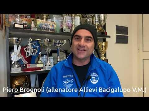 Preview video MISTER PIERANTONIO BROGNOLI (ALLIEVI REGIONALI 2003-2004)