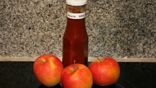 preview picture of video 'Folge 125: Apfel BBQ Sauce (Apple BBQ Sauce) (3D Version)'