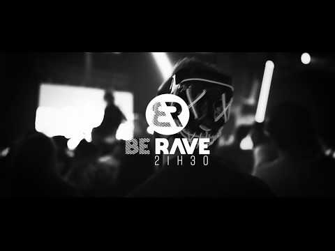 Check the Be Rave presents TechnoV aftermovie