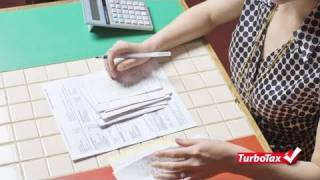 How to Track Tax Deductions - TurboTax Tax Tip Video