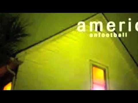 American Football - American Football (1999) - Full Album
