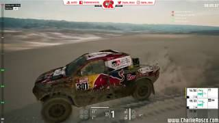 Dakar 2018 : First impressions last the longest.