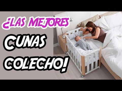 Las Mejores CUNAS COLECHO ¿Porqué DORMIR con tu Bebe?  | CortinasHD