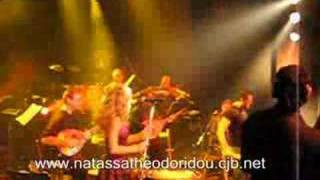 Natasa Theodoridou live@Fws 2005