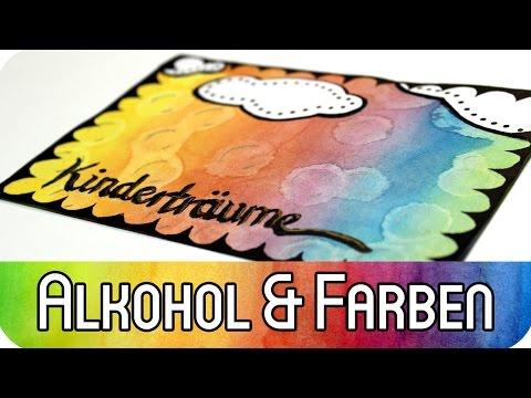 Die Ikonen beim Alkoholismus