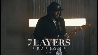 James Gillespie   Dead In The Water   7 Layers Sessions #109