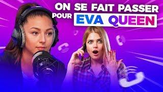 LE PREMIER PRANK D'EVA QUEEN 👑   Marion Et Anne So