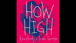Kneebody - How High feat Inara George