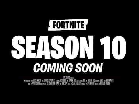Fortnite How To Double Pump Season 6
