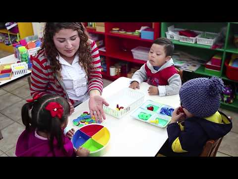 Veure vídeoTutorial matemáticas: ejercicios para practicar el conteo