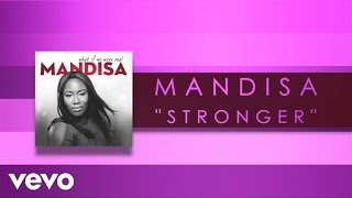 Mandisa - Stronger (Lyric Video)