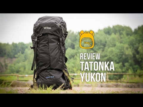 Tatonka Yukon Review auf Deutsch
