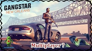 GANGSTAR NEW ORLEANS (GNO) - HOW MULTIPLAYER WORKS!