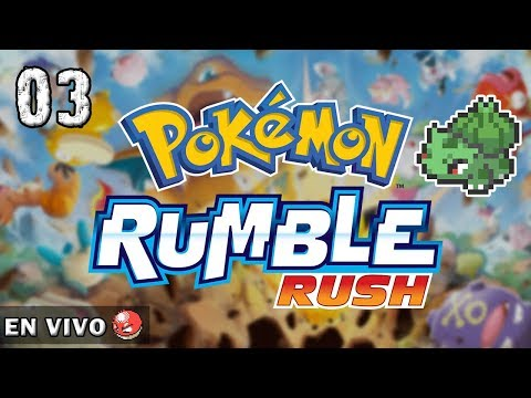 🥇 ''Pokémon Rumble Rush'' MOD APK 1 1 1 HACK & CHEATS
