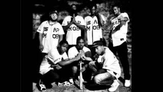 A$AP Mob - Gotham City [Lord$ Never Worry Mixtape]