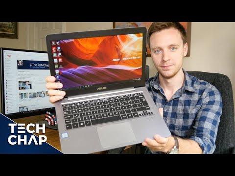 "ASUS Zenbook UX310UA Review - 13.3"" Ultrabook Worth Buying?"