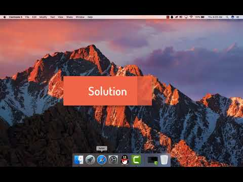 Get files off unmounted drive on Mac