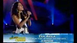 Eva Avila - Angel