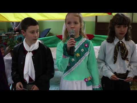 17ª Missa Crioula   EMEF Dona Leopoldina